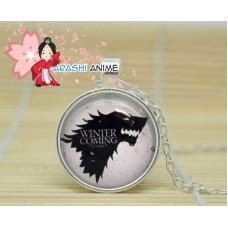 Cadena Game of Thrones House Stark