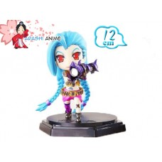 Figura League of Legends - Jinx