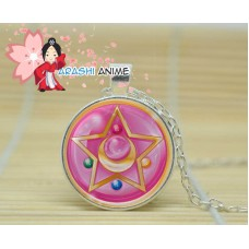 Cadena Sailor Moon - Broche