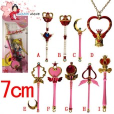 Cadenas Sailor Moon