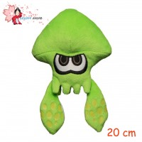 Splatoon Plush 20 cm